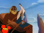 Hercules and the Prometheus Affair (83)