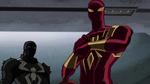 Iron Spider & Agent Venom USMWW