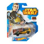 Kanan Jarrus Hot Wheels