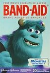 Monsters University Band Aids