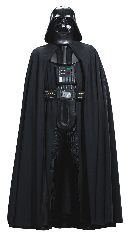 Darth Vader Disney Wiki Fandom Powered By Wikia