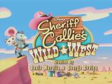 Sheriff Callie's Wild West Theme Song