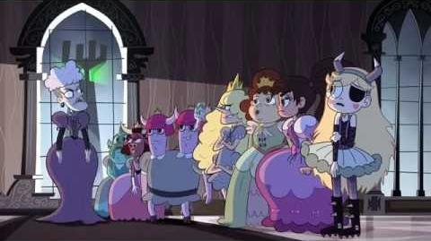 Star vs the Forces of Evil - Be a Star промо на русском!