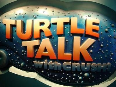Turtle Talk with Crush | Disney Wiki | FANDOM powered by Wikia