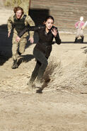 Agents of S.H.I.E.L.D. - 1x11 - The Magical Place - Photography - Skye 3