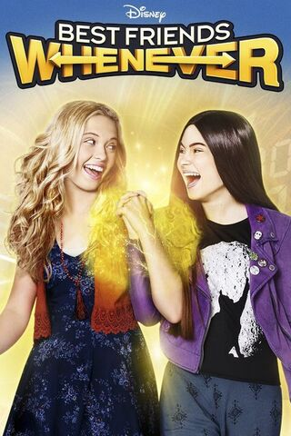 Arquivo:Best Friends Whenever.jpg