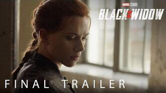 Black Widow Officiële trailer (NL ondertiteld) Marvel NL