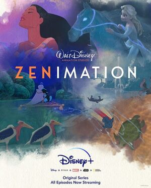 Disney-Zenimation