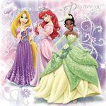 Disney Princess Redesign 21
