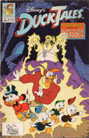 DuckTales DisneyComics issue 11