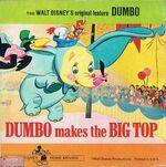 Dumbo-Makes-The-Big-Top-1941-Usa-Super