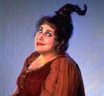 Hocus Pocus - Mary Sanderson