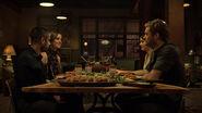 Iron Fist - 2x03 - This Deadly Secret - Dinner