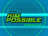 Kim Possible episode list