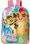 Kion and Fuli backpack