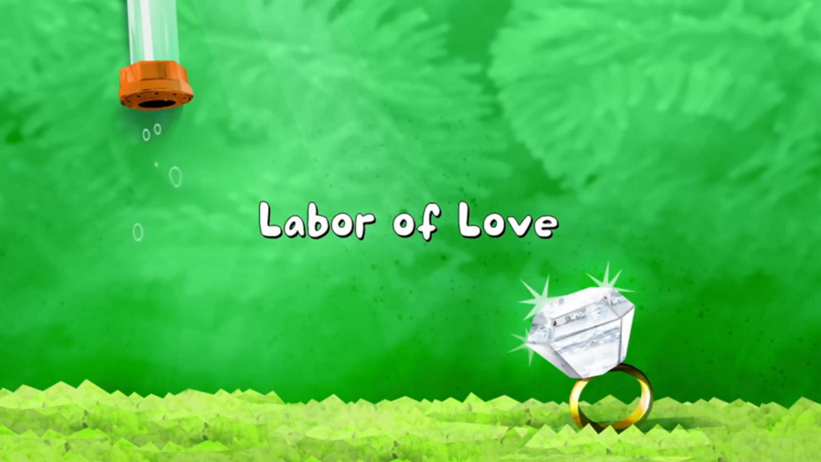 Labor of Love (Fish Hooks episode) | Disney Wiki | FANDOM