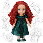 Merida 2013 Disney Animators Doll