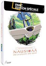 Nausicaa Steelbook