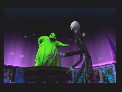 nightmare before christmas oogies revenge 2jpg - A Nightmare Before Christmas 2