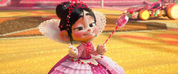 Princessvanellope