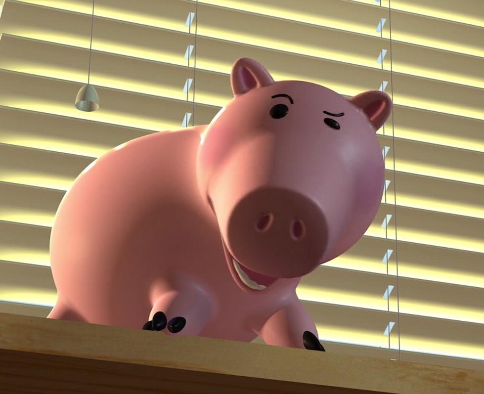 The Nightmare Before Christmas Zero Coin Bank Piggy Saving Bank