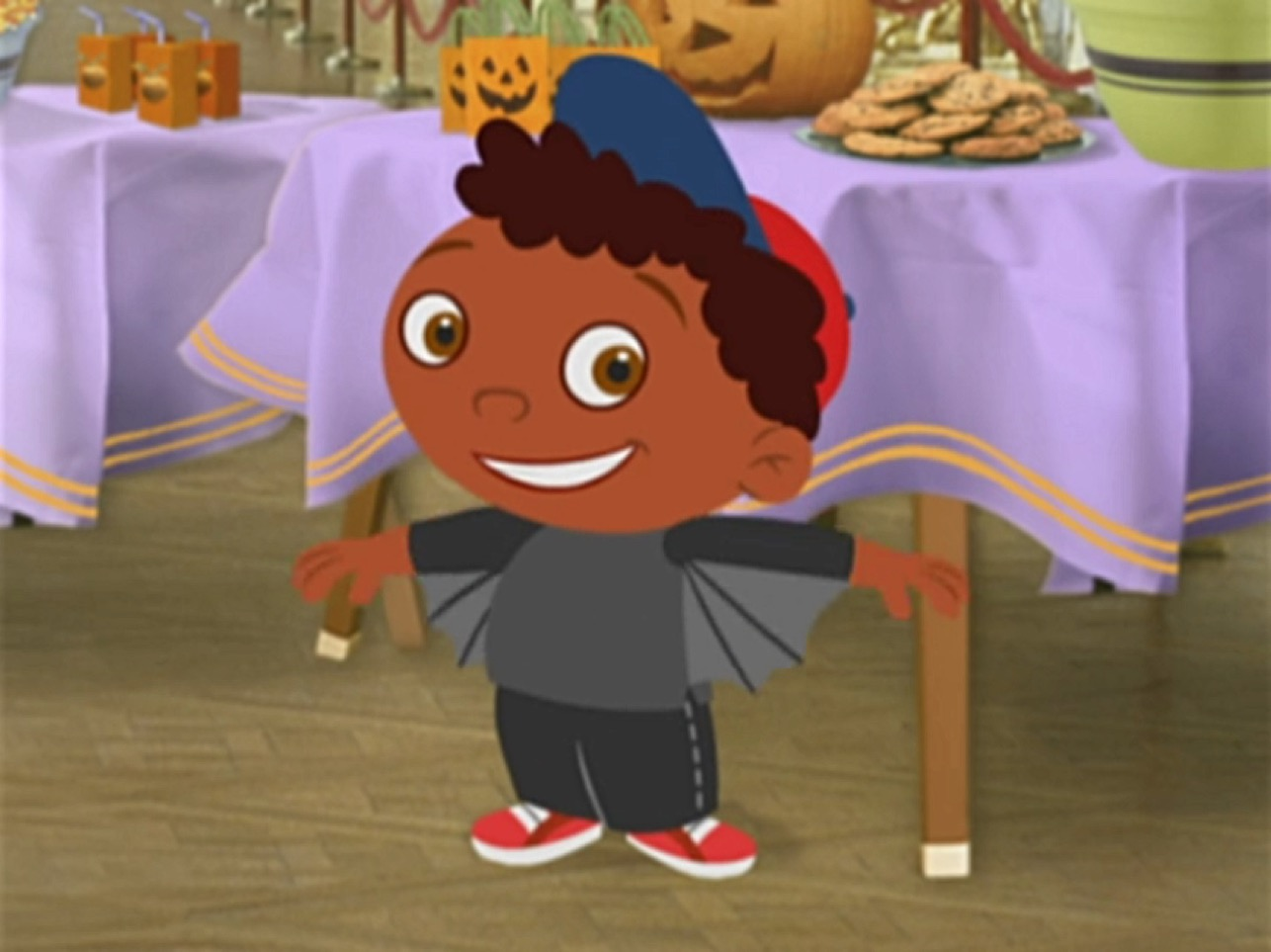 Uncategorized Quincy Little Einsteins quincy disney wiki fandom powered by wikia little einsteins bat halloween
