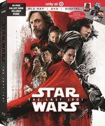 STARWARS Target Exclusive BD