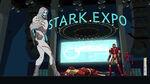 Spider-Man Stark Expo 04