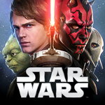 Star Wars Force Arena Updated Icon