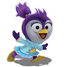 Summer penguin Muppet Babies 2018