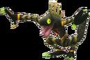 Veil Lizard KHD