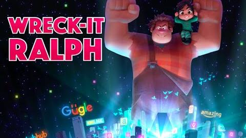 Wreck It Ralph 2 Announced By Walt Disney Animation Studios and John C. Reilly Breaking News-0
