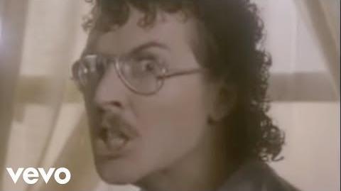 """""""Weird Al"""" Yankovic - Eat It"""