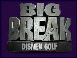 Big Break Disney Golf