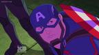 Captain America AUR 105