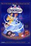 Cinderella19501995VHSReleasePoster