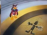 Darkwing Duck - 158 - Whirled History