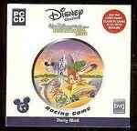 Disney classics wdw quest magical racing tour