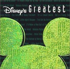 Disneys greatest hits volume 2