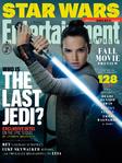 Entertainment Weekly - Rey