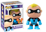 Funko Pop! Mr. Incredible Blue
