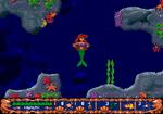 Genesis Ariel Disney's The Little Mermaid