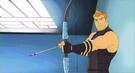 Hawkeye AUR 15