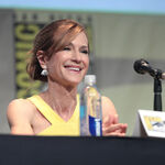Holly Hunter SDCC