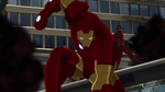 Iron Man Avengers Assemble 01