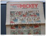Le journal de mickey 360-1