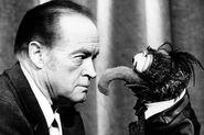MuppetShow-Gonzo&BobHope