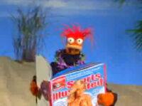 Muppet spotlight 4