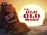 The Old Old West