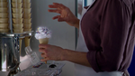 Once Upon a Time - 4x03 - White Out - Enchanting Ice Cream